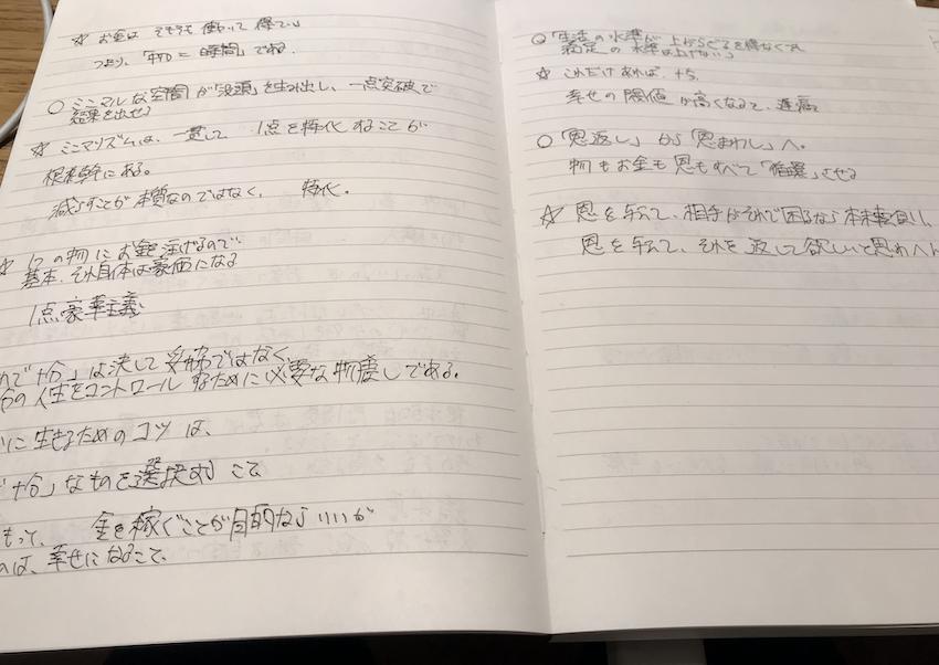 読書ノート