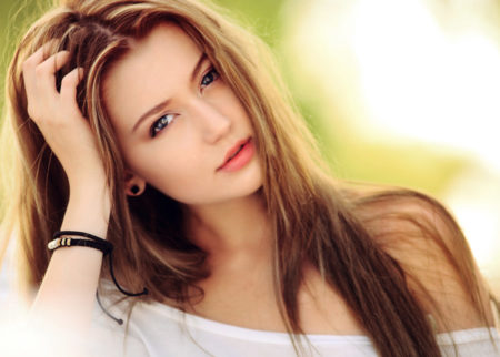 外国人美女