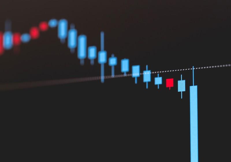 株の大暴落